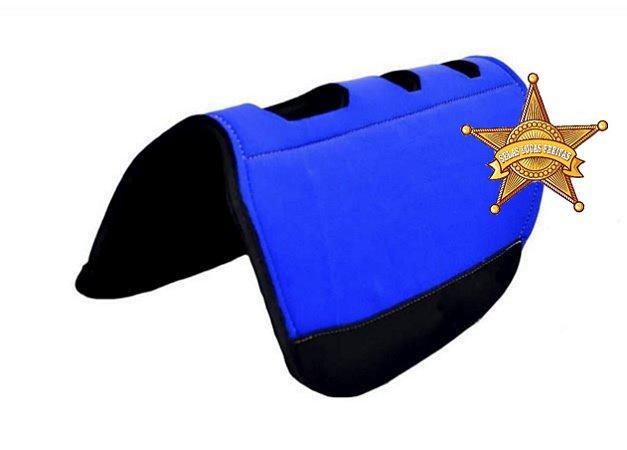 Manta para Laço Azul