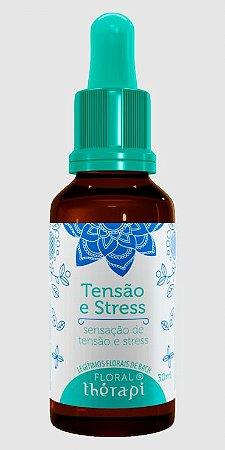 Floral Thérapi Tensão e Stress 30mL