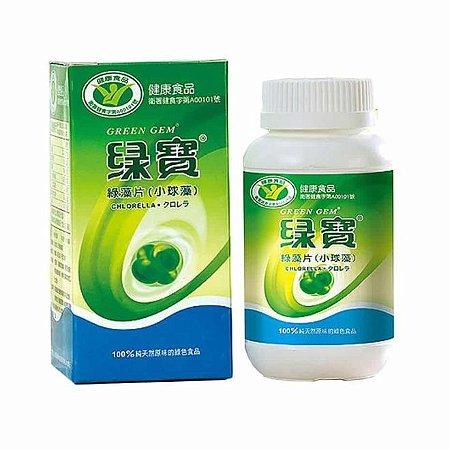 Chlorella Green Gem® 90g