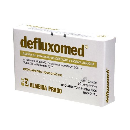 Defluxomed