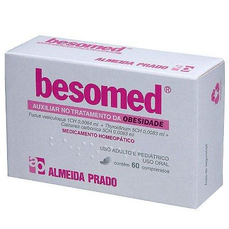 Besomed Almeida Prado - 30 Comprimidos