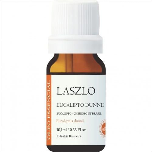 Óleo Essencial de Eucalipto Dunnii - Laszlo - 10,1 ml