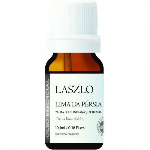 Óleo Essencial de Lima da Pérsia (Doce) - Laszlo - 10,1 ml