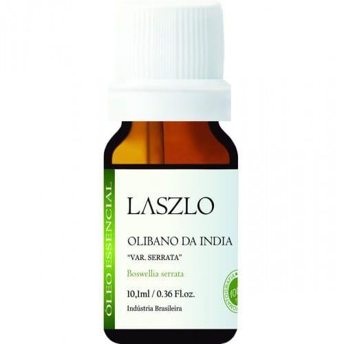 Óleo Essencial de Olíbano da Índia - Laszlo - 10,1 ml