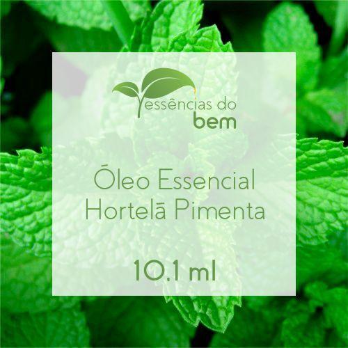 ÓLEO ESSENCIAL DE HORTELÃ PIMENTA 10,1ML
