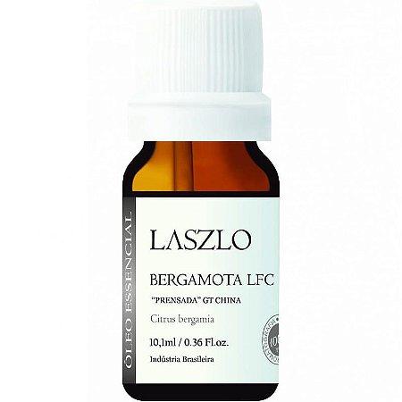 Óleo Essencial de Bergamota LFC - Laszlo - 10,1 ml