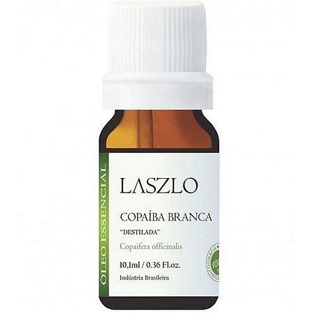 Oleo essencial de copaiba branca 10,1 ml