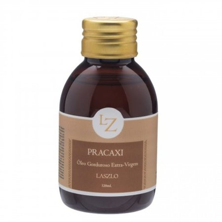 OLEO VEGETAL DE PRACAXI 120ML
