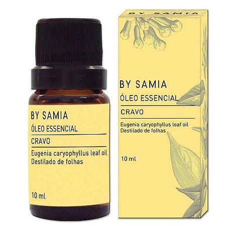 Oleo essencial de cravo 10 ml