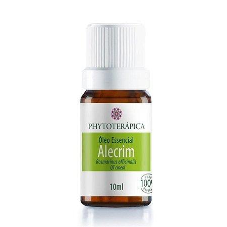 Óleo Essencial de Alecrim QT Cineol - Phytoterápica - 10 ml