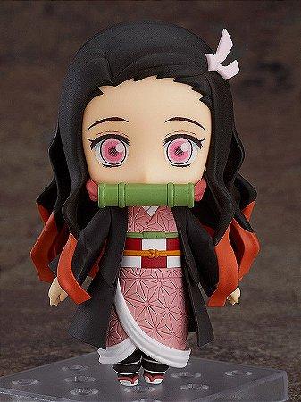 FRETE GRATIS - PRE ORDER - 1194 Nendoroid Nezuko Kamado Data de lançamento: 2021/12