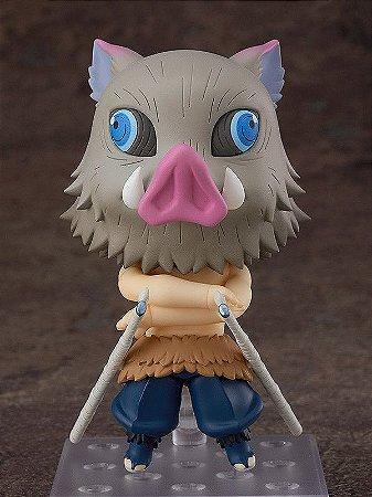 Frete Grátis - PRE ORDER - Nendoroid Inosuke Hashibira Release Date: 2021/06