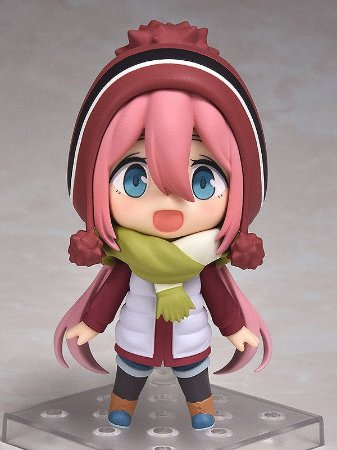 FRETE GRATIS - PRE ORDER - 903 Nendoroid Nadeshiko Kagamihara Release Date: 2021/10