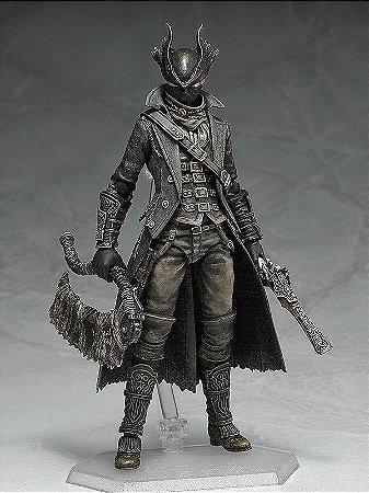 FRETE GRATIS - PRE ORDER - 367-DX figma Hunter: The Old Hunters Edition Data de lançamento: 01/2022