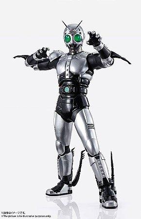 "FRETE GRATIS - PRE ORDER - S.H.Figuarts (Shinkocchou Seihou) Shadow Moon ""Kamen Rider Black"" Data de lançamento: 2021/10"