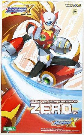 ZERO - Rockman X (Mega Man X) Zero Kotobukiya   No. KP498   1:12