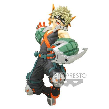 Boku no Hero Katsuki Bakugou My Hero Academia