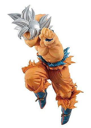 Db Son Goku Ultra Instinct Bwfc World Figure Colosseum
