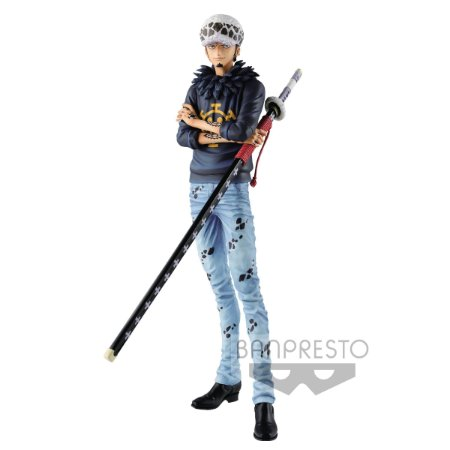Grandista One Piece Trafalgar Law Figure