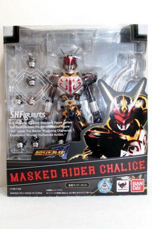 S.H.Figuarts / Kamen Rider Chalice