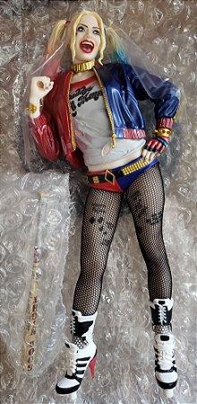 Harley Quinn - Esquadrao Suicida