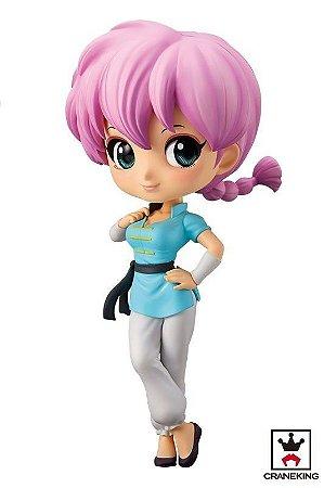 Q Posket Ranma 1/2 Ranma Saotome Figure Special Color Ver.
