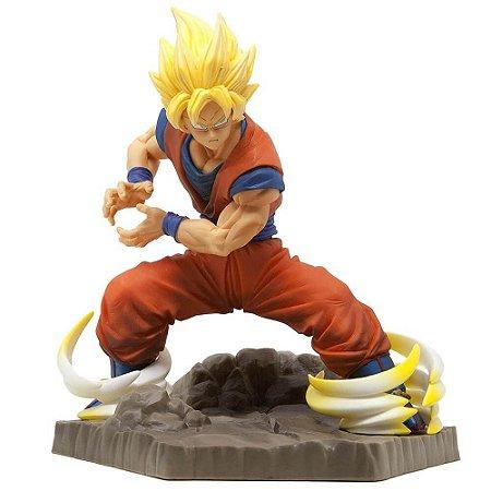 Goku Dragon Ball Z Absolute Perfection