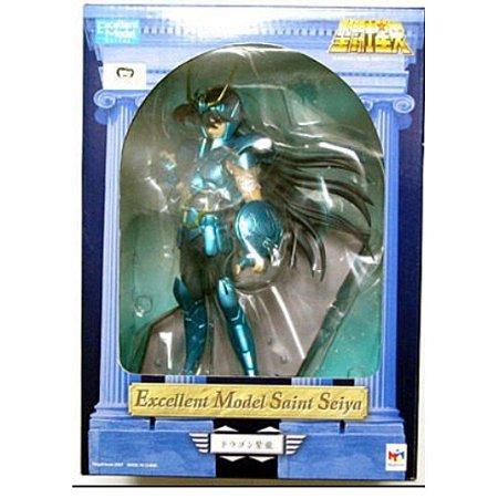 Saint Seiya Shiryu De Dragão Excellent Model
