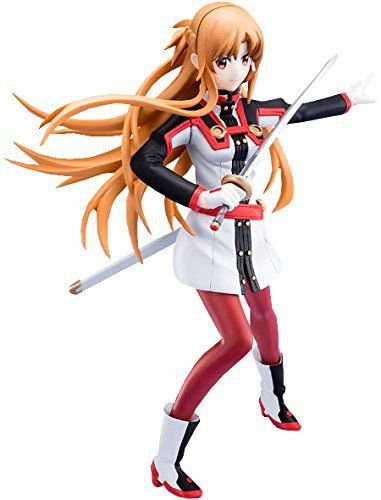 Sword Art Online Alicization Asuna Figure Furyu