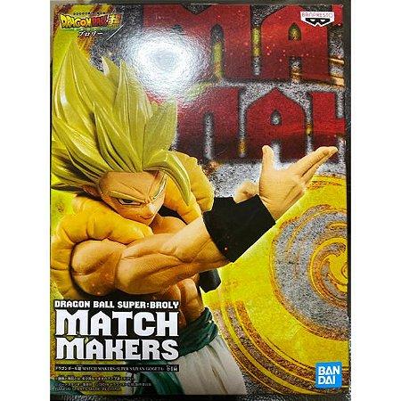 Dragon Ball Match Makers - Gogeta