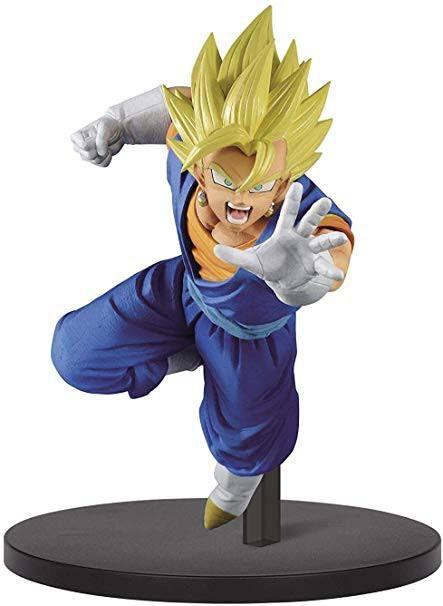Dragon Ball Super Warriors Battle Retsuden Chapter 2 Super Saiyan Vegito