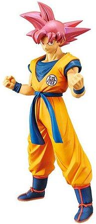 Dragon Ball Goku Choukokubuyuuden