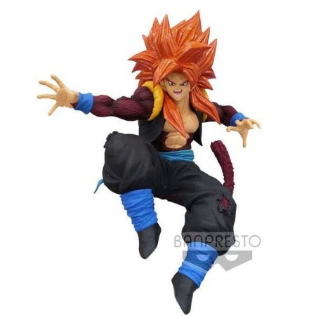 Dragon Ball SDBH - 9th Aniversary Figure