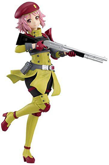 Sword Art on Line SSS Figure - Lisbeth