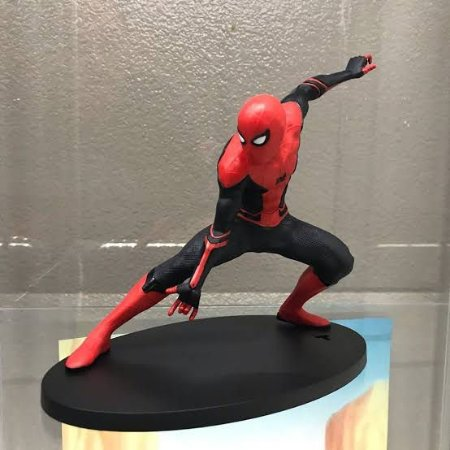 Banpresto - Marvel Spider Man Far From Home