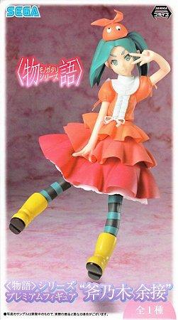 Yotsugi Ononoki Premium Figure anime Bakemonogatari SEGA