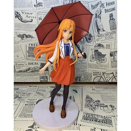 Asuna Umbrella Figure - Sword Art Online