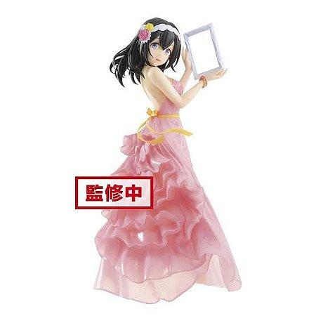 EXQ Figure Fumika Sagisawa - The Idolmaster Cinderella Girls