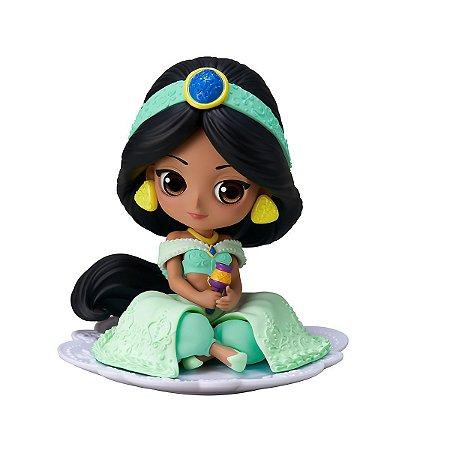 Qposket Sugirly Disney Characters - Jasmine Princess