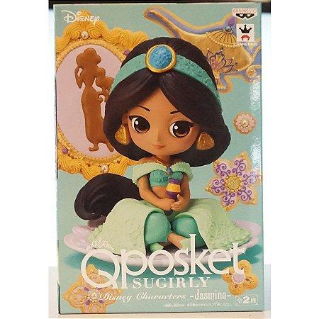 Qpposket Sugirly Disney Characters - Jasmine Princess