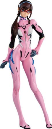 Evangelion - Project Eva Racing - Makinami Mari