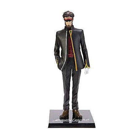 Evangelion: 3.0 You Can (Not) Redo Ikari Gendo PM PVC Figure