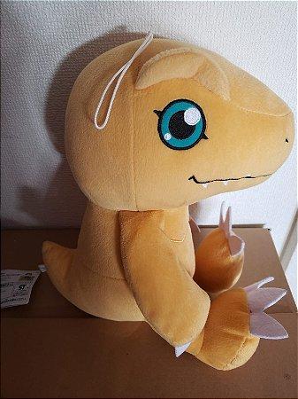 Pelucia Digimon