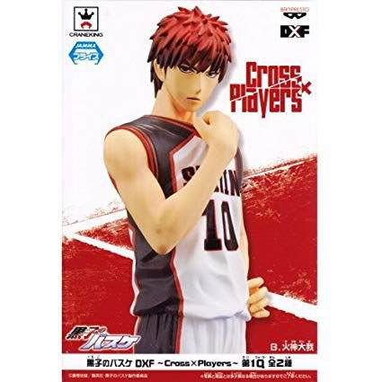 Kuroko's Basketball DXF Cross ~ Players first 1Q