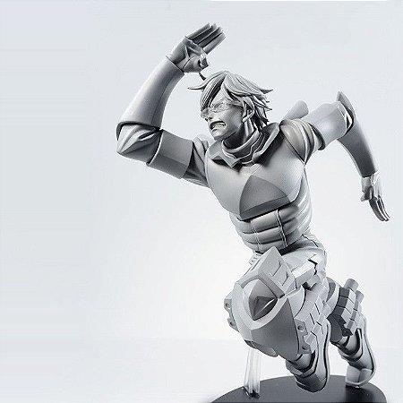 Boku No Hero Tenya My Hero Academia-  Mono color