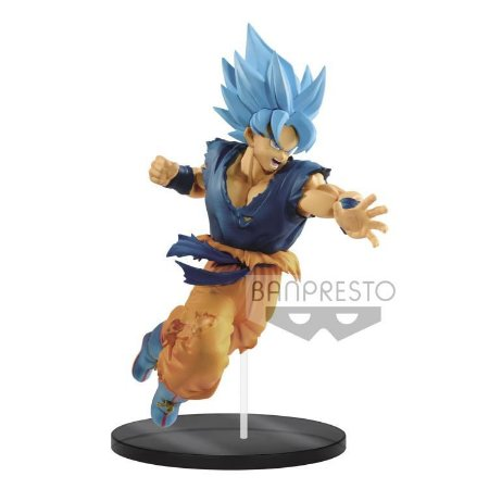 Dragon Ball Ultimate Soldiers The Movie 2 Figure - Goku