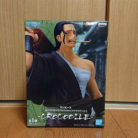 One Piece Crocodile Treasure Cruise World Journey 3