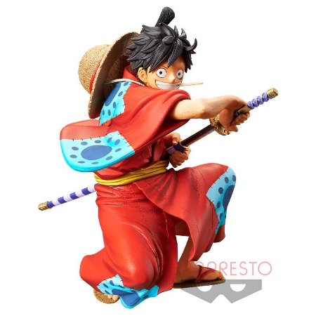 One Piece King of Artists - Monkey D. Luffy