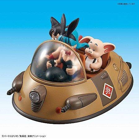 Dragon Ball MECHA COLLECTION OX-KING'S CAR (DRAGON BALL)