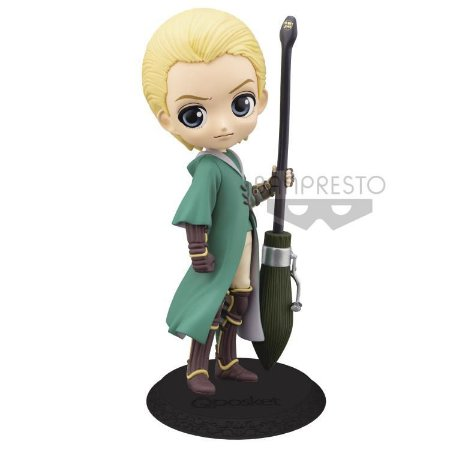 Qposket Draco Malfoy  - Harry Potter